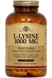 l-lysine 1000 mg tablets